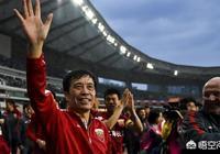 據多家媒體報道:上港集團董事長陳戌源成為足協主席的熱門人選你認為可能嗎?