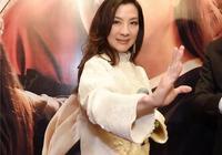 """她是""""最美打女"""",楊紫瓊的接班人,卻被世界自由搏擊冠軍踢癱瘓"""