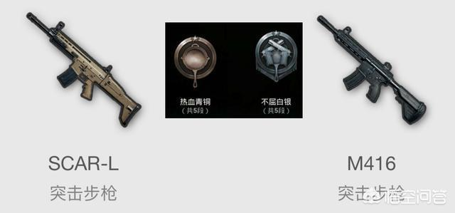 《刺激戰場》每個段位搭配槍械都不同,高段位玩家最喜歡DP28,這事怎麼評價?