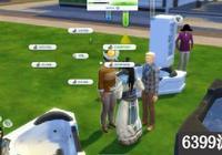 6399:模擬人生4怎麼賺錢 模擬人生4新手向賺錢攻略