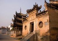 河南一古鎮:李自成在此建萬壽宮,武則天在這梳洗?還是劉邦福地