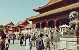 實拍90年代的中國:圖4如今城裡隨處可見,圖9現今至少是千萬身家