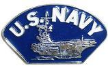 太平洋海軍徽章