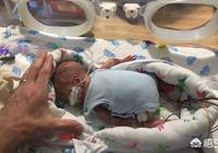 民間有個說法,懷孕7個月早產嬰兒可以活,而8個月早產嬰兒就很難活,這是真的嗎?有科學依據嗎?