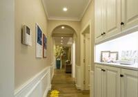 143平大氣簡美之家,時尚而有小情調的走心家裝設計!