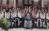 黑白老照片被他復原彩色照,勾勒出了一帶一路沿線國家人文歷史!