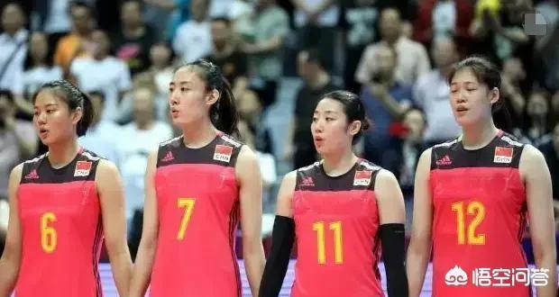 國家女排集訓驚現亞俱杯陣容,郎平親自指導,對此你有何評論?