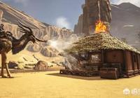 海盜遊戲《ATLAS》史詩更新第二季出現的新生物奧芬德要怎麼使用?