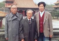 他是中國關係最硬的人物,奶奶是慈禧,二伯是光緒,哥哥是溥儀