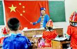 """江西德興:""""燭光""""照亮畲族""""微學校"""""""