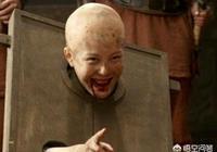 劉邦死後,呂后將戚夫人做成了人彘,為什麼會如此狠毒?
