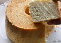 1碗麵粉3個雞蛋,在家輕鬆做蛋糕,零添加零失敗,比蒸饅頭還簡單