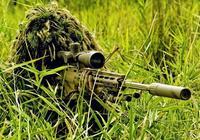 AWM、98K、M24都是哪些國家制造?順溜撿到的是什麼狙?