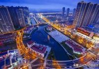 你來這個城市多久了?走進杭州灣新區