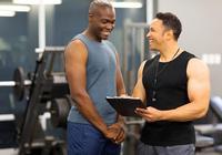 肌肉增長與年齡有關,那麼歲數大的人想增肌有什麼特別的方法?