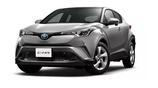 豐田全新款SUV即將上市,時尚的外形吸引了好多人