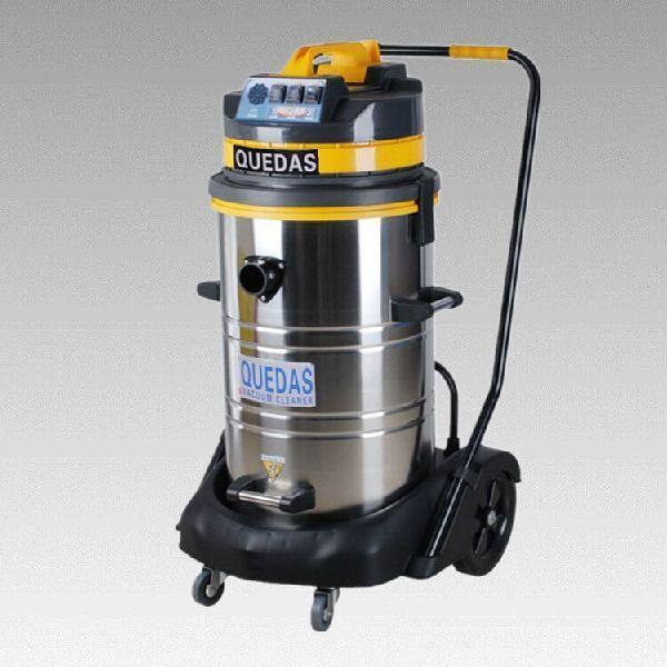 吸塵器接通電源不工作怎麼辦?