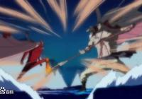 海賊王,追溯尾田為了刻畫霸氣埋下的伏筆:沒想到就在第一話?