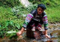 黔東南大山深處的瑤族