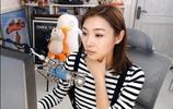 清華美女學霸當了遊戲主播!王思聰給她刷禮物!網友罵她不務正業!