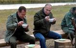 普京的一日三餐