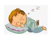 寶寶睡覺3歲以後更明顯,要警惕!