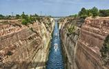 在堅硬岩石中開鑿運河,從計劃到落成用了上千年,且為世界最深