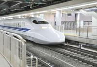 日本高鐵能吸菸,而中國高鐵為何要禁菸?