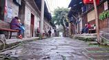 重慶有條老街藏著一棟老旅館,營業50年僅漲價6塊2,已成網紅點