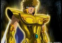 聖鬥士星矢,最強的一對黃金聖鬥士父子