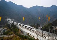 為什麼坐在300公里每小時的高鐵上並不感覺比100公里每小時的汽車快很多?
