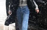 來看看吉吉·哈迪德的時尚衣品,簡直就是移動的衣架子,太讚了!