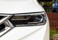 全系全景天窗,1.6T爆167馬力,這款國產SUV顏高活好,12萬真心值