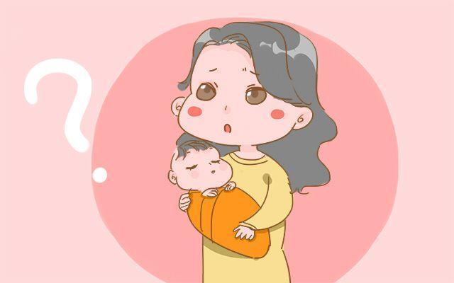 寶寶出生的前3個月,不僅僅要少抱,還得注意這3點