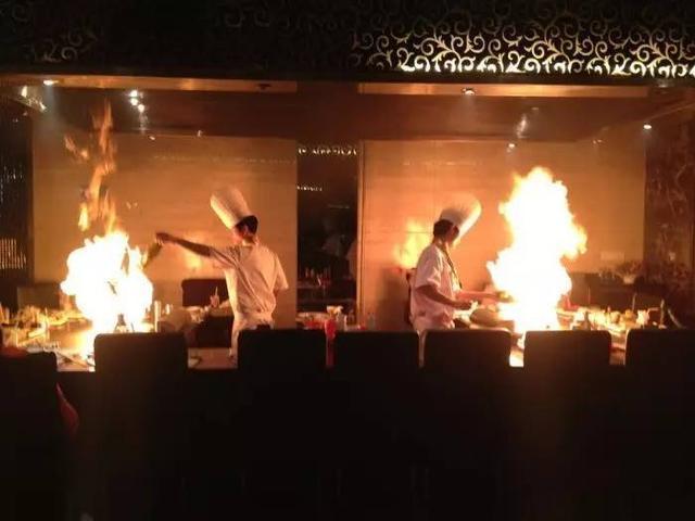 寧波四家自助餐廳暴風吃評!TOP1竟然是它