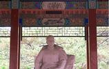 尋訪劉伯承、徐向前元帥墓:長龍守護,相隔129級臺階意義特殊