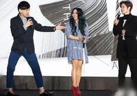 張惠妹出席活動終於瘦回好身材,網友:鞋子依然是不變的配方!