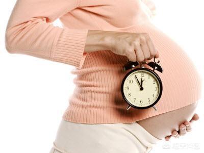 懷孕34周,是懷孕的第幾個月?