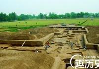 夏朝的都城在哪裡,夏朝宮殿復原圖