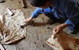 兩兒子讀大學的父親,工地做包工,不午休,努力幫助兒子買婚房