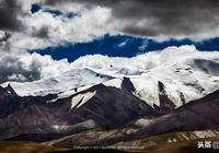 神話裡的崑崙山,與地圖上的崑崙山是同一座山嗎?