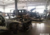 汽車維修工工資怎麼樣?