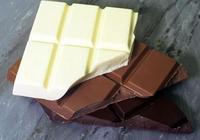 黑巧克力和白巧克力的區別是什麼?