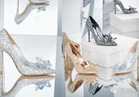 香港購物精選:灰姑娘玻璃鞋!Jimmy Choo以七千粒水晶打造夢幻高跟鞋