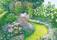 景觀花境篇——之花境設計