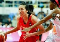 李夢20分,中國女籃首秀37分大勝塞內加爾
