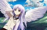 天使的心跳Angel Beats 如果沒有心跳