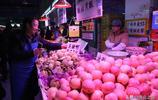 外地夫妻在青島賣水果 這一招他們用了21年 每次出招都好使