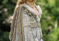 都鐸王朝為何絕嗣?電視劇《白公主》的猜測,一種令人無奈的假設