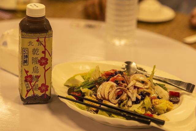 走遍臺灣嚐遍大餐,舌尖上的臺灣美食